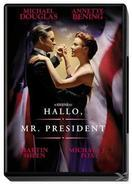 Hallo, Mr. President (DVD) für 7,99 Euro