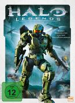 Halo Legends (DVD) für 9,99 Euro