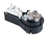 Hama 00042624 Antennen-Stecker ISO für 5,69 Euro