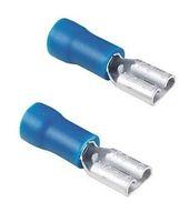 Hama 00042681 Flachsteckhülsen 4,8 mm 5 Stück für 3,19 Euro