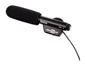 "Hama 00046116 Richtmikrofon ""RMZ-16"" Zoom für 55,00 Euro"