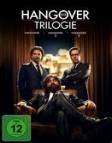 Hangover Trilogie DVD-Box (DVD) für 12,99 Euro