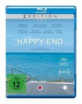 Happy End X-Edition (BLU-RAY) für 14,99 Euro