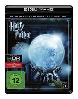 Harry Potter und der Orden des Phönix (4K Ultra HD BLU-RAY + BLU-RAY) für 24,99 Euro