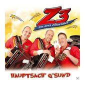 Hauptsach' G'sund (Die Z3-drei Zillertaler) für 12,99 Euro