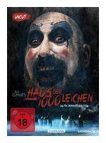 Haus der 1000 Leichen (DVD) für 9,99 Euro