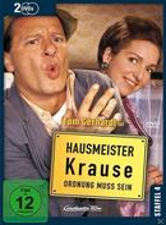 Hausmeister Krause - Staffel 4 (DVD) für 13,99 Euro