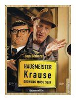Hausmeister Krause - Staffel 5 (DVD) für 13,99 Euro