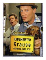 Hausmeister Krause - Staffel 6 (DVD) für 13,99 Euro