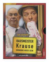 Hausmeister Krause - Staffel 7 (DVD) für 13,99 Euro