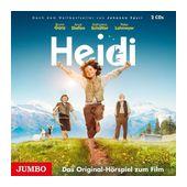 Heidi - Das Original-Hörspiel zum Film (CD(s)) für 10,99 Euro