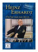 """Heinz Erhardt - """"Das hat man nun davon..."""" (DVD) für 9,99 Euro"""