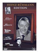 Heinz Rühmann Edition 2 (DVD) für 42,99 Euro