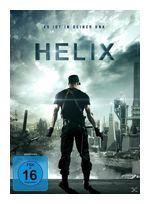Helix - Es ist in Deiner DNA (DVD) für 4,99 Euro