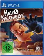 Hello Neighbor (PlayStation 4) für 34,99 Euro