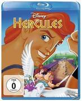 Hercules - Special Collection (BLU-RAY) für 16,99 Euro