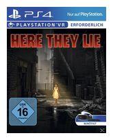 Here They Lie (PlayStation 4) für 19,99 Euro