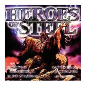 Heroes Of Steel (VARIOUS) für 7,99 Euro