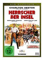 Herrscher der Insel (DVD) für 9,99 Euro