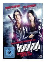 Hexenjagd - Die Hänsel & Gretel Story (DVD) für 9,99 Euro