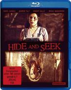 Hide and Seek (BLU-RAY) für 12,99 Euro