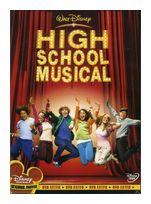High School Musical (DVD) für 8,99 Euro