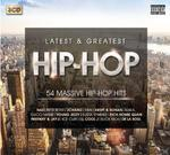 Hip-Hop Anthems - Latest & Greatest (2016 Edit.) (VARIOUS) für 9,99 Euro