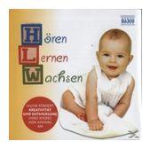 Hören - Lernen - Wachsen (CD(s)) für 5,99 Euro