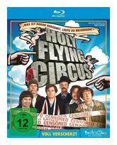 Holy Flying Circus - Voll verscherzt (BLU-RAY) für 7,99 Euro