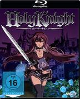Holy Knight (BLU-RAY) für 9,99 Euro