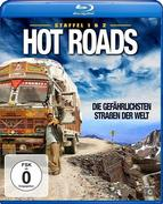 Hot Roads - Die gefährlichsten Straßen der Welt - 2 Disc Bluray (BLU-RAY) für 18,99 Euro