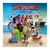Hotel Transsilvanien: Ein Monster Urlaub (3) (CD(s)) für 6,99 Euro
