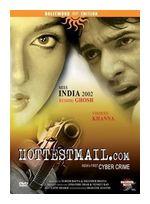 Hottestmail.com (DVD) für 7,99 Euro