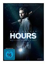 Hours - Wettlauf gegen die Zeit (DVD) für 7,99 Euro