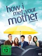 How I Met Your Mother - Season 8 DVD-Box (DVD) für 14,99 Euro