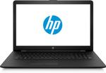 HP 17-BS523NG N3710 Notebook 8GB 1TB Intel HD Graphics 17,3'' HD+ Antiglare Flat für 429,00 Euro