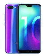 Huawei Honor 10 Smartphone 14,83cm/5,84'' Android 8.1 24+16MP 64GB Dual-SIM für 349,00 Euro