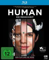 Human - Die Menschheit OmU (BLU-RAY) für 21,99 Euro