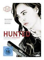 Hunted - Vertraue Niemandem DVD-Box (DVD) für 29,99 Euro