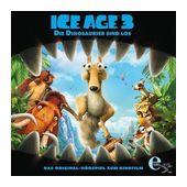 Ice Age 3 - Die Dinosaurier sind los (CD(s)) für 6,99 Euro