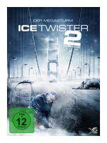 Ice Twister 2 (DVD) für 13,99 Euro