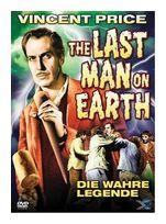 Ich bin Legende - The Last Man on Earth (DVD) für 9,99 Euro