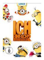 Ich - Einfach unverbesserlich 2 (DVD) für 5,99 Euro
