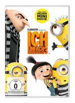 Ich - Einfach unverbesserlich 3 (DVD) für 7,99 Euro