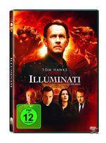 Illuminati (DVD) für 9,99 Euro