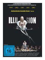 Illusion (DVD) für 10,99 Euro