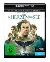 Im Herzen der See (4K Ultra HD BLU-RAY + BLU-RAY) für 24,99 Euro