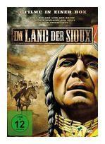 Im Land der Sioux Box (DVD) für 6,99 Euro