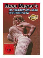 Im Tiefen Tal der Superhexen - Russ Meyer Collection (DVD) für 7,99 Euro