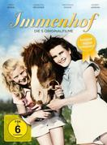 Immenhof - Die 5 Originalfilme DVD-Box (DVD) für 19,99 Euro